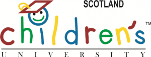 Children's University Scotland Awards