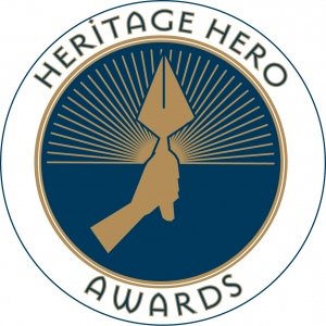 Heritage Hero Awards
