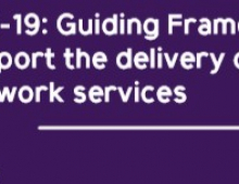 Guidance for safe delivery of youth work services from 12 March 2021