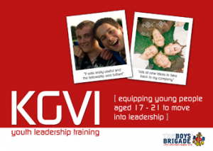King George VI  Leadership Programme