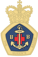 The Queen's Badge