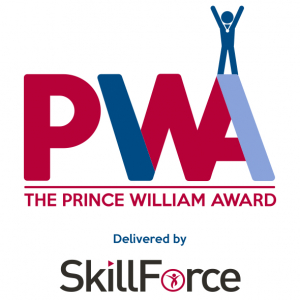 The Prince William Award